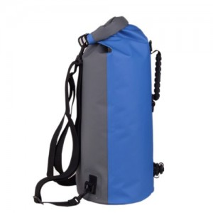 60L-Bolso-Impermeable-Para-Acampada-Deporte-Al-Aire-Libre-Azul-0