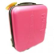 Abs-trolley-Travel-Worldde-color-rosa-caramelo-51-cm-0-0