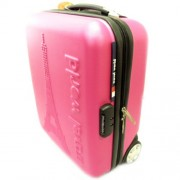 Abs-trolley-Travel-Worldde-color-rosa-caramelo-51-cm-0-1