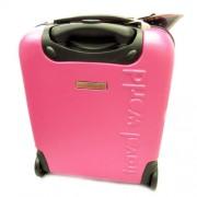 Abs-trolley-Travel-Worldde-color-rosa-caramelo-51-cm-0-2