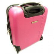Abs-trolley-Travel-Worldde-color-rosa-caramelo-51-cm-0-3