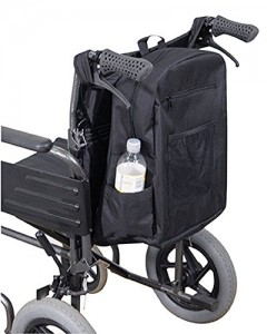 Aidapt-VA136SS-Mochila-para-sillas-de-ruedas-y-carritos-elctricos-color-negro-0-1