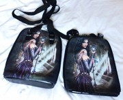 Alchemy-Gothic-Name-of-the-Rose-Universal-Tablet-Bag-0-4