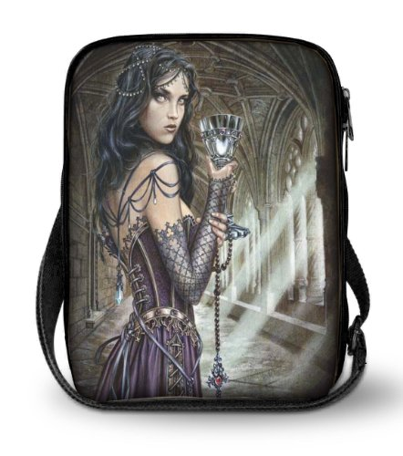 Alchemy-Gothic-Name-of-the-Rose-Universal-Tablet-Bag-0