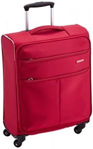 American-Tourister-Equipaje-de-cabina-591061726-Rojo-390-liters-0