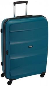 c18c8d174 American Tourister Bon Air – Equipaje de mano, Azul (Blue), L (75 cm – 91 L)