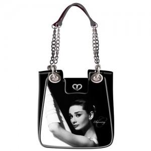 Audrey-Hepburn-84658-Bolso-de-gimnasio-color-blanco-talla-37-cm-0