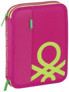 Benetton-Plumier-doble-grande-color-rosa-Safta-411452056-0