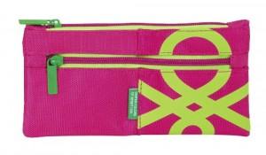 Benetton-Portatodo-con-2-cremalleras-color-rosa-Safta-811452029-0