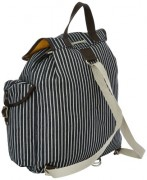 Bensimon-Khaki-Back-Pack-Bolso-mochila-color-7035-talla-0-0-0