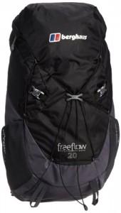 Berghaus-Freeflow-II-20-Mochila-de-senderismo-color-negro-talla-Talla-nica-0