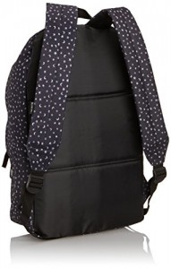 Billabong-Daily-Bolso-mochila-para-mujer-color-Off-Black-talla-0-0-0