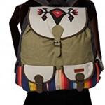 Billabong-Nevada-Bolso-mochila-para-mujer-color-Multicolor-talla-Talla-nica-0-1