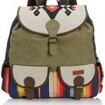 Billabong-Nevada-Bolso-mochila-para-mujer-color-Multicolor-talla-Talla-nica-0