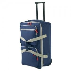 Bolsa-de-Viaje-Tipo-Carrito-50-Litros-Maleta-con-Ruedas-en-Azul-0