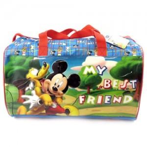 Bolsa-de-viaje-para-nios-Mickeytutti-frutti-azul-38-cm-0