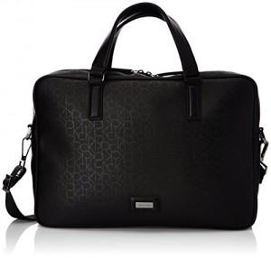 CALEBOU-Milo-Laptop-Bag-2-Bolso-para-hombre-color-Black-990-talla-Talla-nica-0