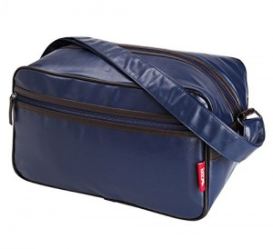 Cabin-Max-Arezzo-Stowaway-20x35x20cm-Mochila-Segunda-bolsa-perfecta-para-Ryanair-Azul-0