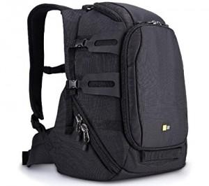 Case-Logic-DSB102K-Luminosity-Zaino-per-fotocamera-DSLR-misura-M-colore-Nero-0