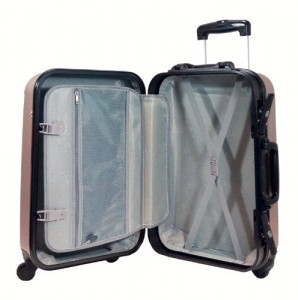 Conjunto-Set-de-2-maletas-Utopia-Robusta-Equipajes-Mediana-Pequea-de-las-cuales-una-de-cabina-Coque-rigide-Champn-Trolley-Ruedas-Hombre-Mujer-Mixto-Ruedas-de-360-Ligera-Telescopic-handle-Cerradura-con-0-0