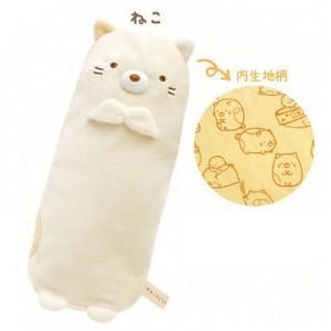 Corner-Gurashi-meti-la-bolsa-de-la-pluma-cat-Japn-importacin-El-paquete-y-el-manual-estn-escritos-en-japons-0