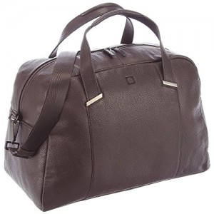 DELSEY-Bolsa-de-viaje-34-cm-marrn-Marron-FoncBrun-00118341006-marron-0