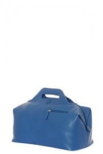 DELSEY-Bolsa-de-viaje-46-cm-azul-azul-00116141002-bleu-0
