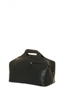 DELSEY-Bolsa-de-viaje-46-cm-negro-negro-00116141000-noir-0