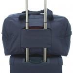 DELSEY-Bolsa-de-viaje-50-cm-azul-azul-00224741002-bleu-0-5