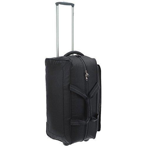 DELSEY-Bolsa-de-viaje-Tuileries-75-L-66-cm-negro-negro-00224722000-noir-0