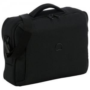 DELSEY-Bolso-bandolera-negro-negro-00219212000-noir-0