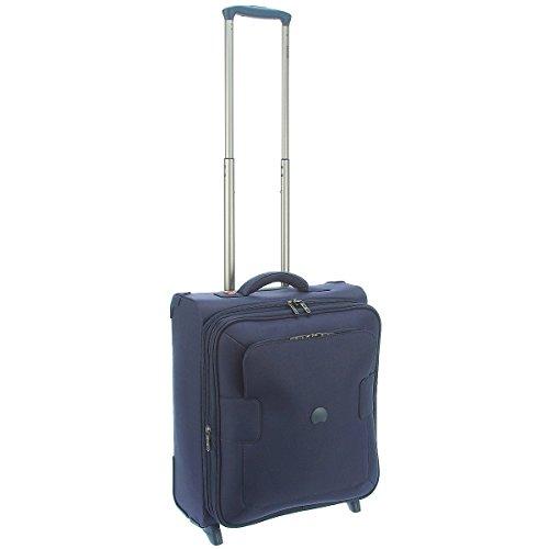 DELSEY-Maleta-Tuileries-39-L-50-cm-50-cm-azul-azul-00224770402-bleu-0