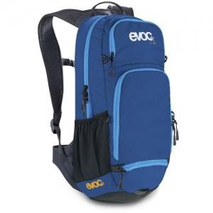 EVOC-Performance-Rucksack-CC-Mochila-de-ciclismo-pequea-sistema-de-hidratacin-color-azul-marino-talla-25-x-13-x-50-cm-0