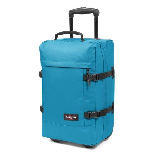 Eastpak-Maleta-Tranverz-S-49-cm-azul-Wet-Whale-EK661-0