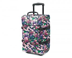Eastpak-Transfer-Tranverz-S-Luggage-One-Size-Shuffled-Daisy-0