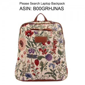 Handbag-Queen-Bolso-mochila-de-lona-para-mujer-green-pink-Large-Large-UK-0-4