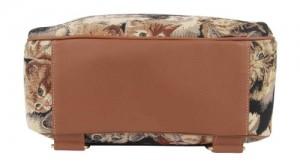 Handbag-Queen-Bolso-mochila-de-lona-para-mujer-multicolor-Large-Large-UK-0-3