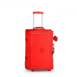 Kipling-Bolsas-de-viaje-K1309410P-Rojo-390-liters-0