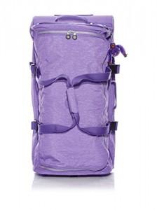 Kipling-Bolsas-de-viaje-K13117Vivid-Purple-Morado-910-liters-0