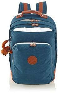 Kipling-Mochila-escolar-K1361279E-Azul-0