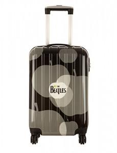 Les-Beatles-By-Platinium-Trolley-4-Ruedas-Apple-Negro-0