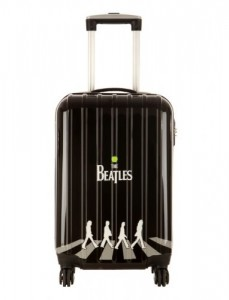 Les-Beatles-by-Platinium-Trolley-4-Ruedas-Abbey-Road-Negro-0