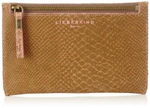 Liebeskind-Berlin-Kiwi-Bolso-para-Cosmticos-de-cuero-mujer-color-beige-talla-19x12x1-cm-B-x-H-x-T-0
