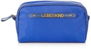 Liebeskind-Berlin-Luana-Bolso-para-Cosmticos-de-material-sinttico-mujer-color-azul-talla-25x14x8-cm-B-x-H-x-T-0