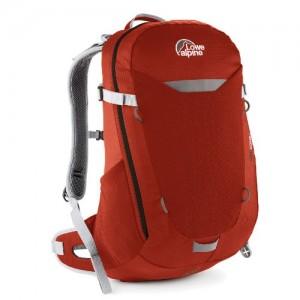 Lowe-Alpine-Airzone-Z-Mochila-color-rojo-talla-Size-20-0