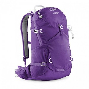 Lowe-Alpine-Eclipse-ND-Mochila-color-morado-talla-Size-14-0