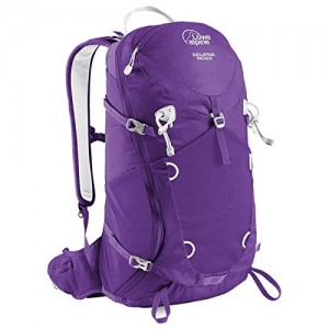 Lowe-Alpine-Eclipse-ND-Mochila-color-morado-talla-Size-22-0