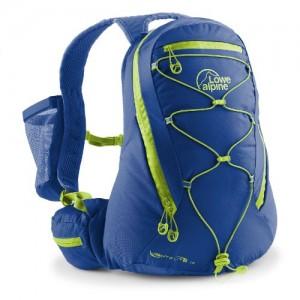 Lowe-Alpine-Rucksack-Lightflite-Mochila-de-senderismo-color-azul-talla-14-l-0