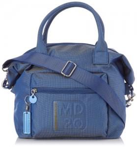 Mandarina-Duck-MD20-TRACOLLA-PIRITE-16TT9-Bolso-con-asas-para-mujer-color-beige-talla-40x26x18-cm-0