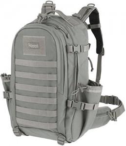 Maxpedition-Maxpedition-XanthaTM-Internal-Frame-Backpack-Foliage-Green-Mochila-de-senderismo-color-verde-talla-58-in-0